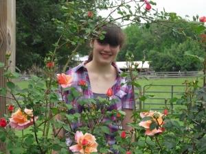 Abigail Rose