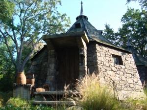 Hagrid\'s Hut
