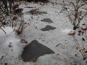 Iced Path