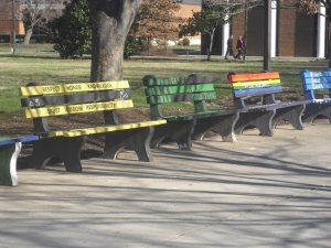 d.benches