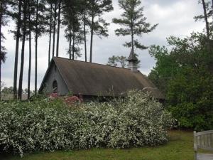a.chapel