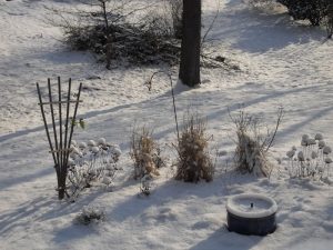 a.snow_.fountain