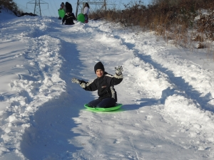 gabe_sledding