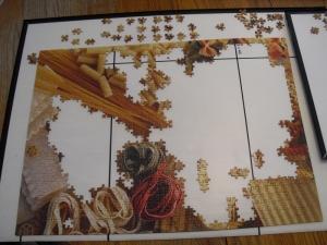 z-puzzle