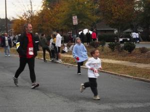 Zeke Running