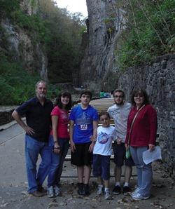 Manry Family