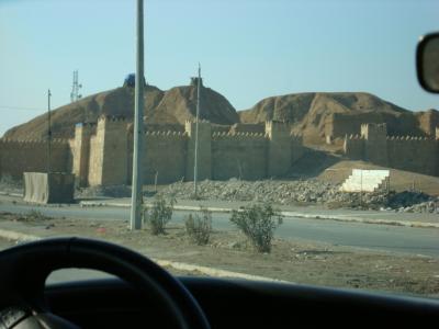 Gates of Ninevah